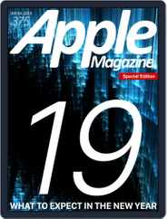 Apple (Digital) Subscription January 4th, 2019 Issue
