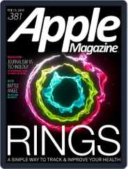 Apple (Digital) Subscription February 15th, 2019 Issue
