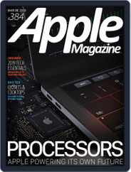 Apple (Digital) Subscription March 8th, 2019 Issue