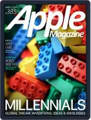 Apple (Digital) Subscription March 15th, 2019 Issue