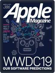 Apple (Digital) Subscription March 22nd, 2019 Issue