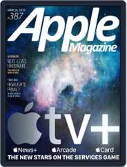 Apple (Digital) Subscription March 29th, 2019 Issue