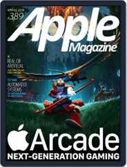 Apple (Digital) Subscription April 12th, 2019 Issue