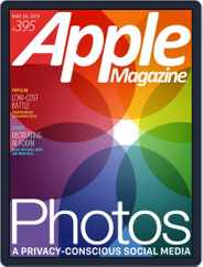 Apple (Digital) Subscription May 24th, 2019 Issue