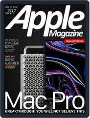 Apple (Digital) Subscription June 7th, 2019 Issue