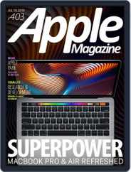 Apple (Digital) Subscription July 19th, 2019 Issue