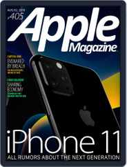 Apple (Digital) Subscription August 2nd, 2019 Issue