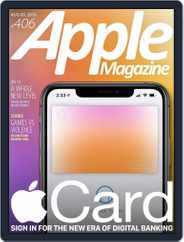 Apple (Digital) Subscription August 9th, 2019 Issue