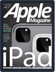 Apple (Digital) Subscription August 16th, 2019 Issue