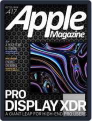 Apple (Digital) Subscription October 25th, 2019 Issue