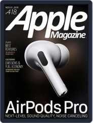 Apple (Digital) Subscription November 1st, 2019 Issue