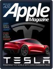 Apple (Digital) Subscription November 15th, 2019 Issue