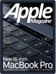 Apple (Digital) Subscription November 22nd, 2019 Issue