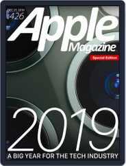 Apple (Digital) Subscription December 27th, 2019 Issue