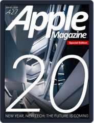 Apple (Digital) Subscription January 3rd, 2020 Issue