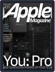 Apple (Digital) Subscription January 31st, 2020 Issue