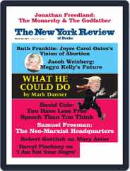 The New York Review of Books (Digital) Subscription March 23rd, 2017 Issue
