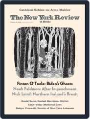 The New York Review of Books (Digital) Subscription January 16th, 2020 Issue
