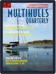 Multihulls Today (Digital) Subscription October 1st, 2015 Issue