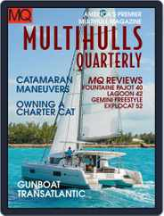 Multihulls Today (Digital) Subscription April 15th, 2016 Issue