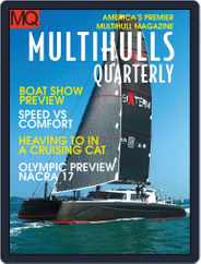 Multihulls Today (Digital) Subscription July 1st, 2016 Issue