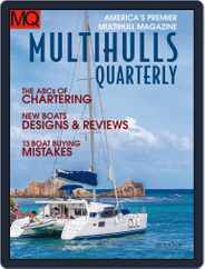 Multihulls Today (Digital) Subscription November 1st, 2016 Issue