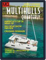 Multihulls Today (Digital) Subscription June 29th, 2017 Issue