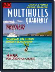 Multihulls Today (Digital) Subscription October 29th, 2017 Issue