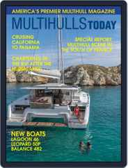 Multihulls Today (Digital) Subscription June 5th, 2019 Issue