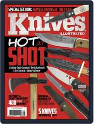 Knives Illustrated (Digital) Subscription May 1st, 2016 Issue