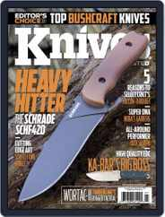 Knives Illustrated (Digital) Subscription July 1st, 2016 Issue