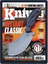 Knives Illustrated (Digital) Subscription September 1st, 2016 Issue