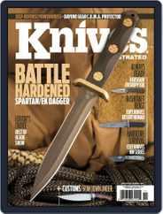 Knives Illustrated (Digital) Subscription November 1st, 2016 Issue
