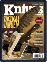 Knives Illustrated (Digital) Subscription April 4th, 2017 Issue