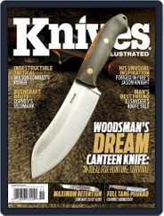 Knives Illustrated (Digital) Subscription November 1st, 2018 Issue