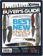 Knives Illustrated (Digital) Subscription January 1st, 2019 Issue