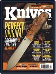 Knives Illustrated (Digital) Subscription November 1st, 2019 Issue