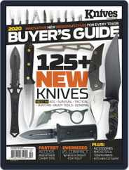 Knives Illustrated (Digital) Subscription January 1st, 2020 Issue