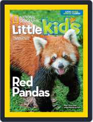 National Geographic Little Kids (Digital) Subscription May 1st, 2018 Issue
