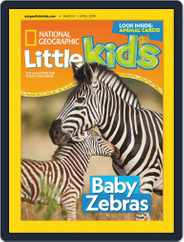 National Geographic Little Kids (Digital) Subscription March 1st, 2019 Issue