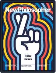 New Philosopher (Digital) Subscription August 1st, 2017 Issue