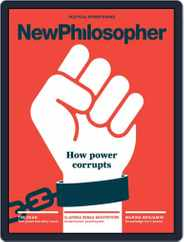 New Philosopher (Digital) Subscription August 1st, 2018 Issue