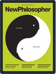 New Philosopher (Digital) Subscription April 1st, 2019 Issue