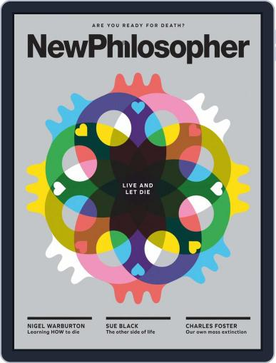 New Philosopher (Digital) July 1st, 2019 Issue Cover