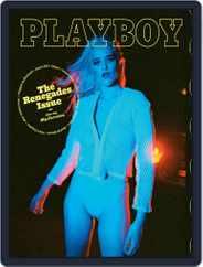 Playboy (Digital) Subscription October 1st, 2016 Issue