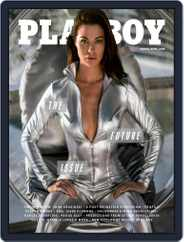 Playboy (Digital) Subscription March 1st, 2018 Issue