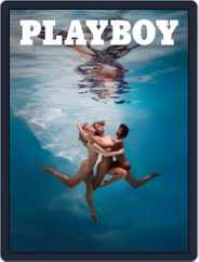 Playboy (Digital) Subscription June 1st, 2019 Issue
