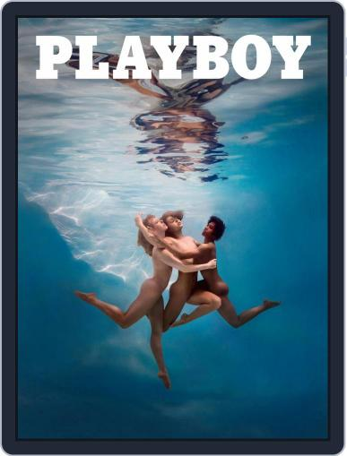 Playboy June 1st, 2019 Digital Back Issue Cover