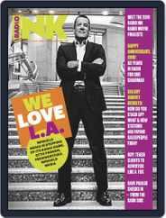 Radio Ink (Digital) Subscription September 16th, 2019 Issue