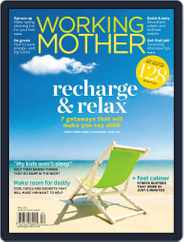 Working Mother (Digital) Subscription March 12th, 2011 Issue